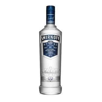 Smirnoff Blue Export Strength 1L thumbnail