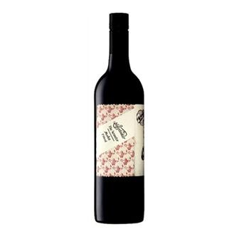 Mollydooker The Scooter Merlot 2018 75cl thumbnail