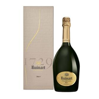 Ruinart Champagne Brut 12% 75cl thumbnail