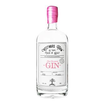 Westward Farm Rose Geranium Gin 70cl thumbnail