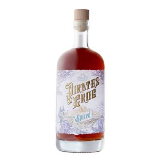 Pirates Grog Spiced Rum 37.5% 70cl thumbnail