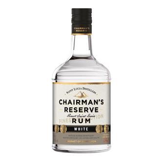 Chairmans Reserve White Label Rum 40% 70cl thumbnail