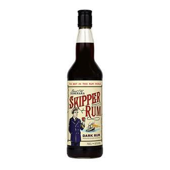 Skipper Rum 40% 70cl thumbnail