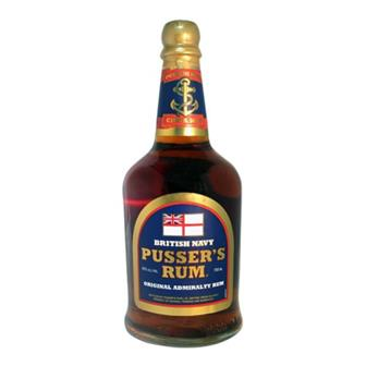 Pussers Rum 40% vol 70cl thumbnail