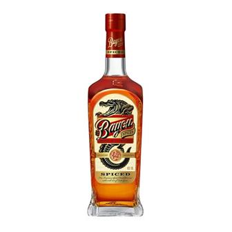 Bayou Spiced Rum 70cl thumbnail