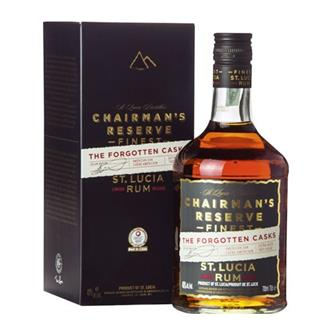 Chairmans Reserve The Forgotten Casks 40% 70cl thumbnail