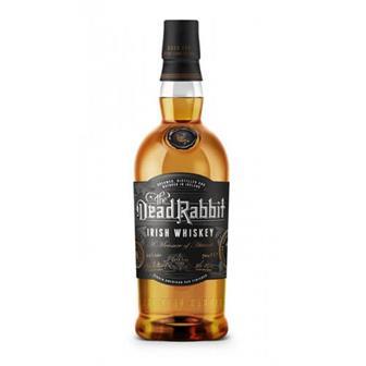 The Dead Rabbit Irish Whiskey 70cl thumbnail