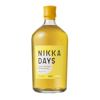 Nikka Days Blended Whisky 70cl thumbnail