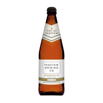 Padstow Pale Ale 3.6% 568ml thumbnail