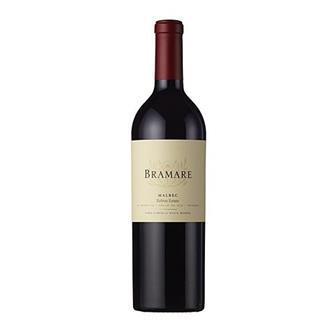 Bramare Vina Cobos Malbec Rebon vineyard 2016 75cl thumbnail