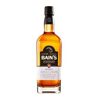 Bains Cape Mountain Whisky 40% 70cl thumbnail
