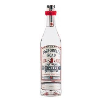 Portobello Road Gin Local Heroes No.3 Mark Knopfler thumbnail