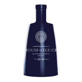 House of Elrick Navy Strength Gin 70cl thumbnail