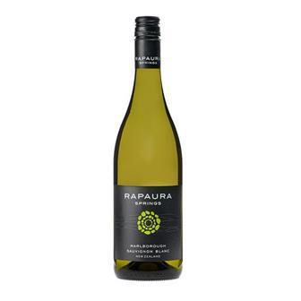 Rapaura Springs Sauvignon Blanc 2019 75cl thumbnail