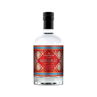 Cotswolds Baharat Exotic Gin 46% 50cl thumbnail