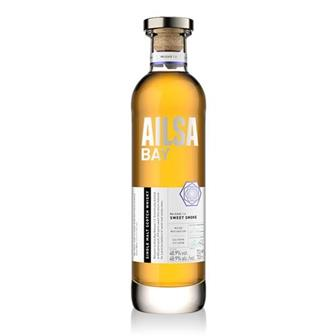 Ailsa Bay Release 1.2 Single Malt whisky 48.9% 70cl thumbnail