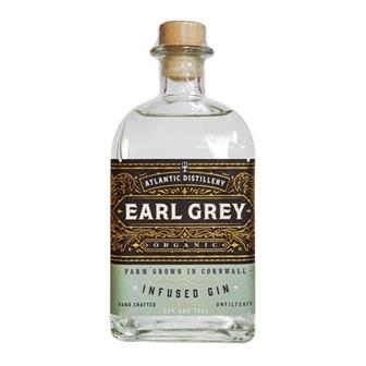 Atlantic Distillery Earl Grey Organic Cornish Gin 43% 70cl thumbnail