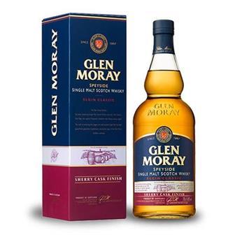 Glen Moray Cabernet Cask Finish 70cl thumbnail