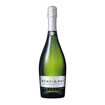 Scavi & Ray Non Alcoholic Spumante 75cl thumbnail