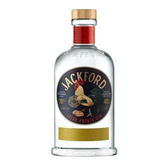 Jackford Gin 41% 70cl thumbnail