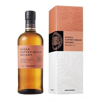 Nikka Coffey Grain Whisky 70cl thumbnail