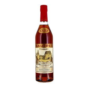 Gautret VSOP Cognac 70cl thumbnail