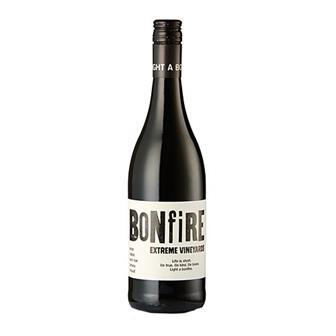 Bonfire Hill Extreme Vineyards Rouge 2018 75cl thumbnail