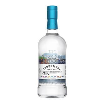 Tobermory Hebridean Gin 43.3% 70cl thumbnail