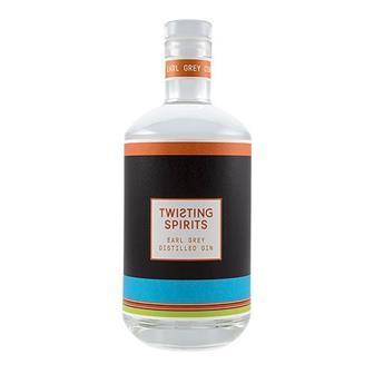 Twisting Spirits Earl Grey Gin 70cl thumbnail