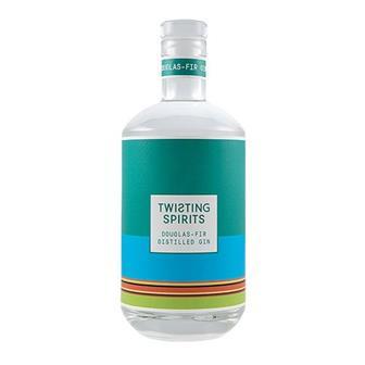 Twisting Spirits Douglas-Fir Gin 70cl thumbnail