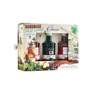 Chase Perfect Serve Miniature Gift Pack 3x5cl thumbnail