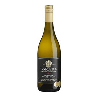 South African White Mixed Wine Case thumbnail