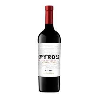 Pyros Appellation Malbec 2016 75cl thumbnail