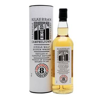 Kilkerran Cask Strength 8 years old 55.7% 70cl thumbnail
