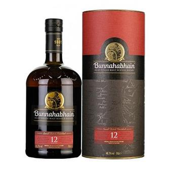 Bunnahabhain 12 Year Old 70cl thumbnail