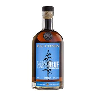 Balcones Baby Blue Corn Whisky 46% 75cl thumbnail