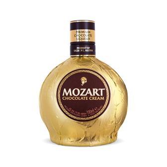 Mozart Chocolate Liqueur 50cl thumbnail
