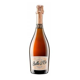 Belle & Co Sparkling Rose Alcohol Free 75cl thumbnail