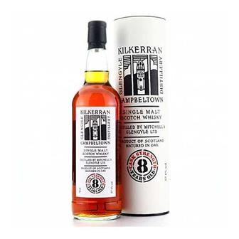 Kilkerran Cask Strength 8 Years Old 57.1 thumbnail