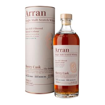 Arran Bodega Sherry Cask 55.8% 70cl thumbnail