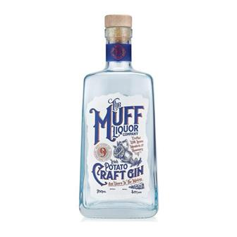 Muff Liquor Company Potato Gin 70cl thumbnail