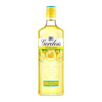 Gordon's Sicilian Lemon Gin 70cl thumbnail