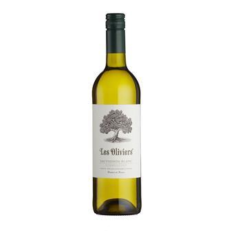 Les Oliviers Sauvignon Blanc Vermentino 2019 75cl thumbnail