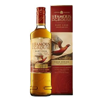 The Famous Grouse Ruby Cask 70cl thumbnail