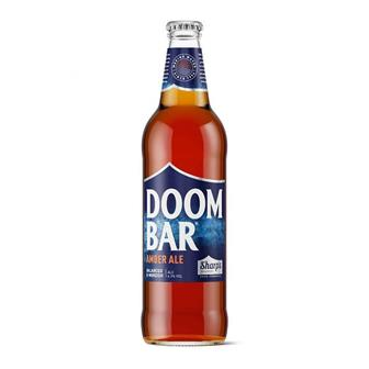 Sharps Doombar 4.3% vol 500ml thumbnail