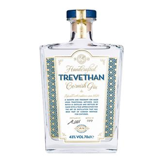 Trevethan Cornish Gin 70cl thumbnail