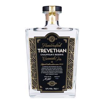 Trevethan Chauffeur's Reserve Cornish Gin 57% 70cl thumbnail