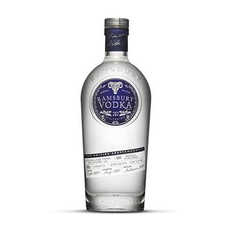 Ramsbury Vodka 70cl thumbnail