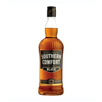 Southern Comfort Black 70cl thumbnail