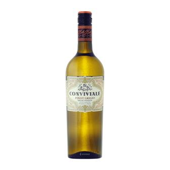 Conviviale Pinot Grigio 2019 75cl thumbnail